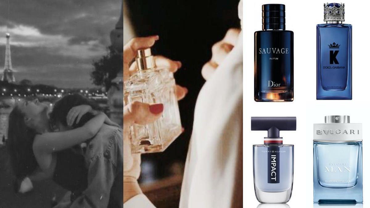 「不擦香水的女人沒有未來」,學會用男香讓男友凍未條,4款費洛蒙香水讓妳今晚不用睡