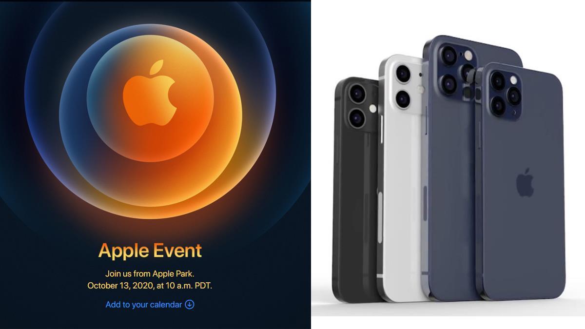 iPhone 12 售價亮相!Apple 4款新機曝光「史上最低價+最強新規格」,最便宜機款2萬有找根本佛心~