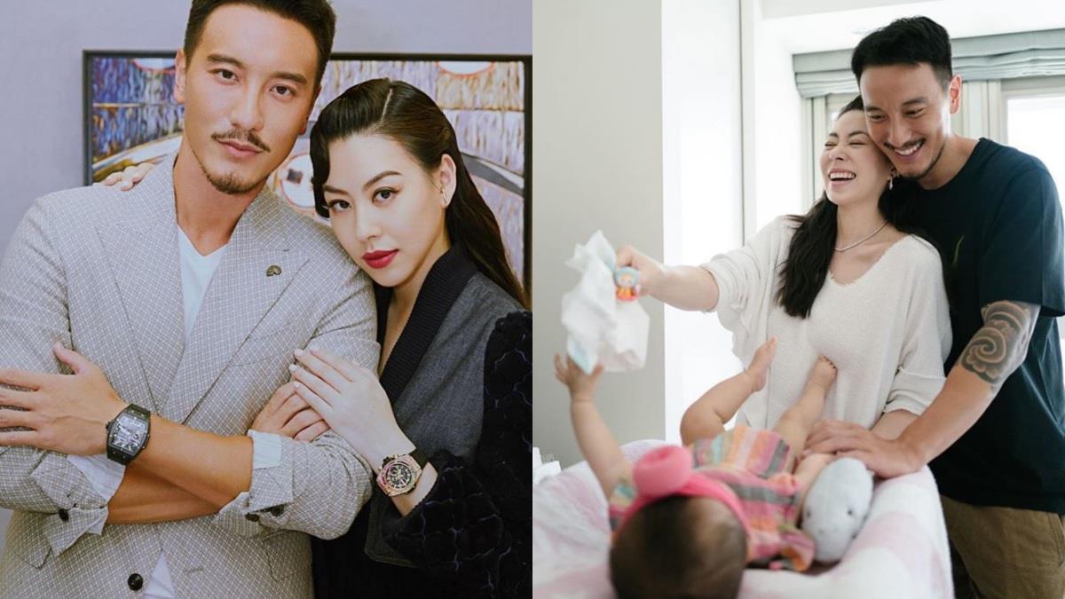 女人不一定要結婚生子♥蔡詩芸&王陽明「婚姻愛情觀」一生受用:除非妳在好的時間點,遇到對的人!