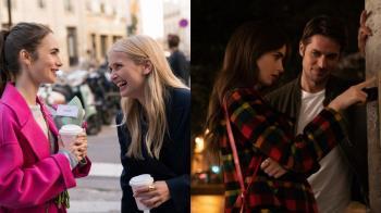 《艾蜜莉在巴黎》演的是真的?與法國人戀愛要知道的「10件事」:養情婦、愛做愛、人人會法式舌吻?