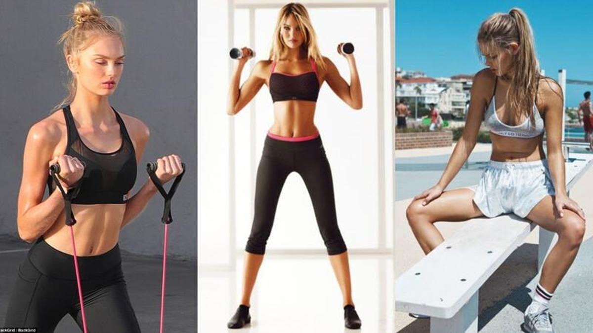 10分鐘勝過1小時!4組燃脂最快的高強度間歇訓練,瘦腿提臀減小腹一次GET