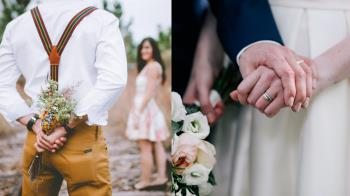 夫妻情侶都適用!當他為妳做「3大暖心行為」代表可嫁指數超高:這3點請務必學起來!