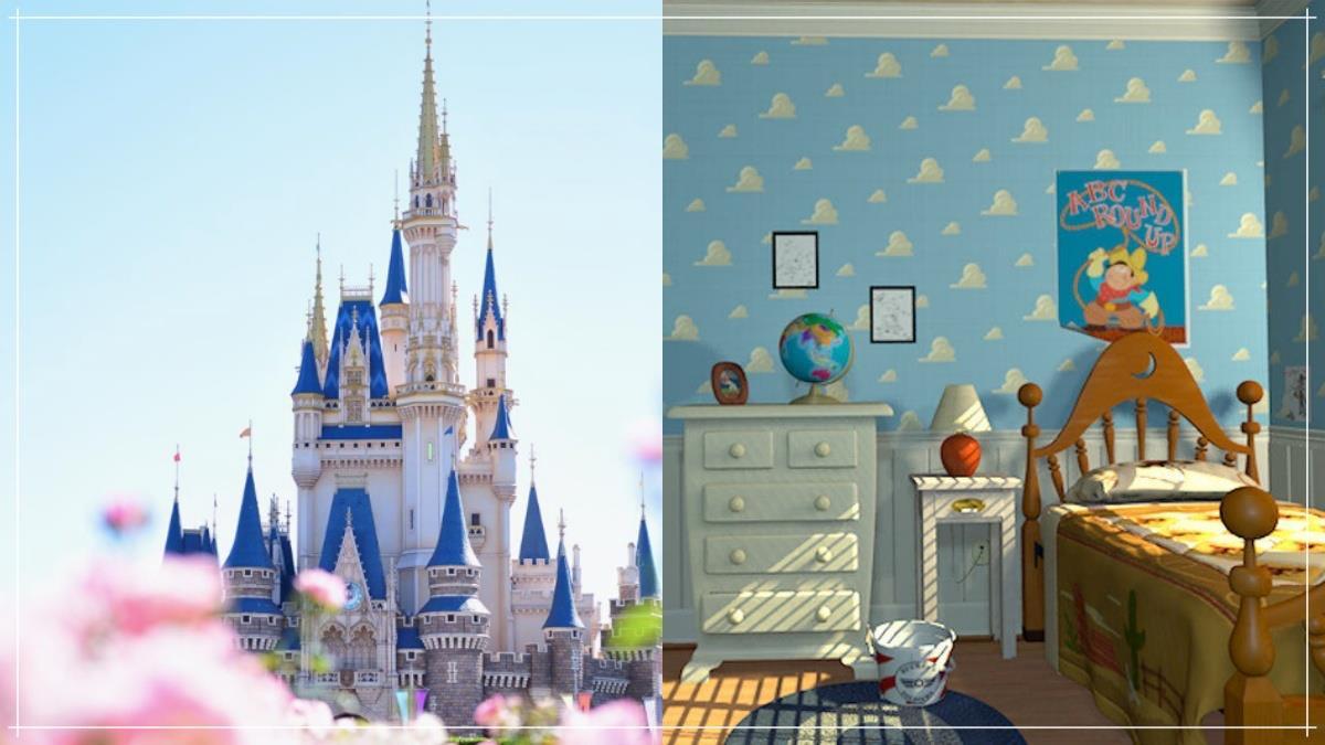 東京迪士尼又多一間飯店!夢幻《玩具總動員》飯店將現身,神還原「安迪的房間」與玩具們回味童年~