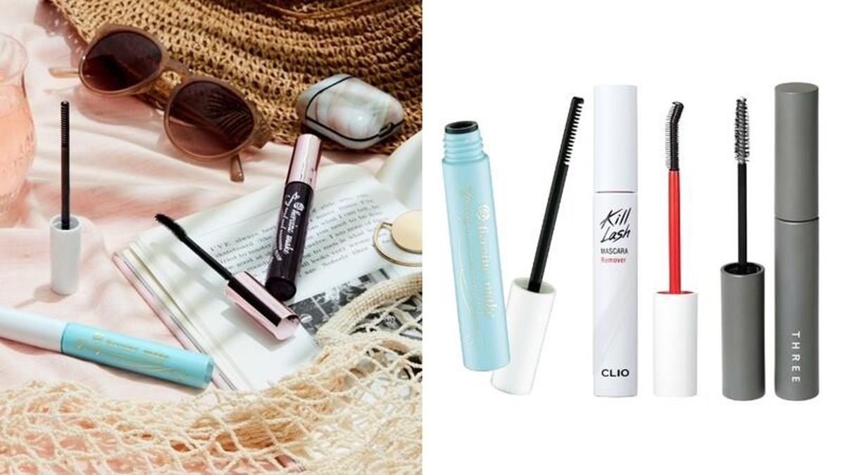 超貼心專為卸睫毛設計!網友超推3款「睫毛膏卸除液」分享,一用就乾淨、刷出蟑螂腳也有得救!