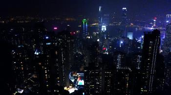 玩翻香港超驚艷!白天到晚上美景輕鬆get