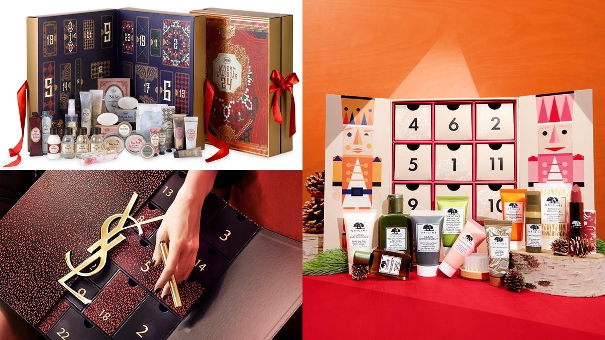 給我尖叫聲!可愛爆表的《胡桃鉗》聖誕倒數日曆:光是開箱經典商品就足讓男友破費、女友尖叫啦!