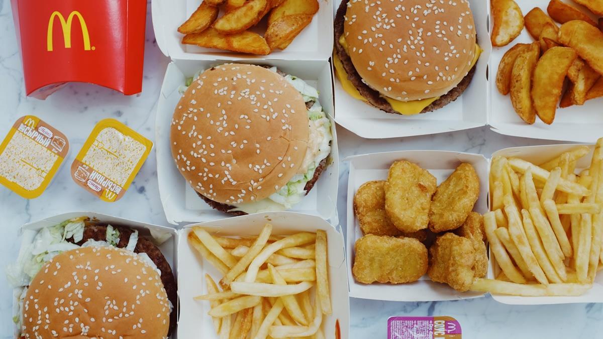 隱藏吃法又+1!網友推爆的麥當勞「創意吃法」你試過幾種?