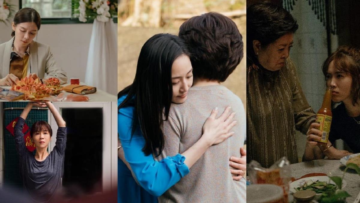 觀影後座力超強!《孤味》送給所有女人的4個人生課題:「放下懸念,珍惜生命的缺口」
