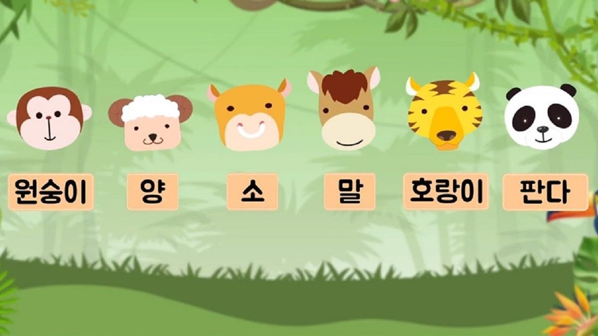 韓國綜藝節目公開超準心理測驗!直覺選動物,測出你最近的「壓力來源&潛意識個性」