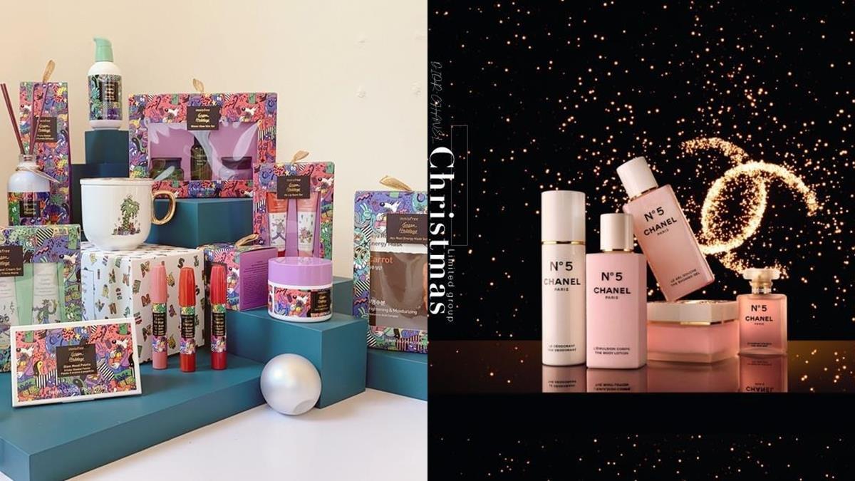 2020聖誕限量組盒特搜!7款經典禮盒「男友必送」,Jo Malone倒數月曆真的太厲害!