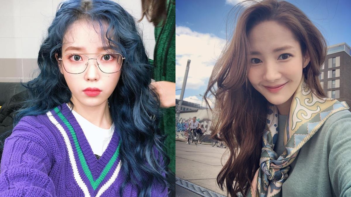 2020根本就是「捲髮年」!日韓小姐姐超夯的5款秋冬「捲髮圖鑑」,人魚捲不挑臉型超顯臉小!