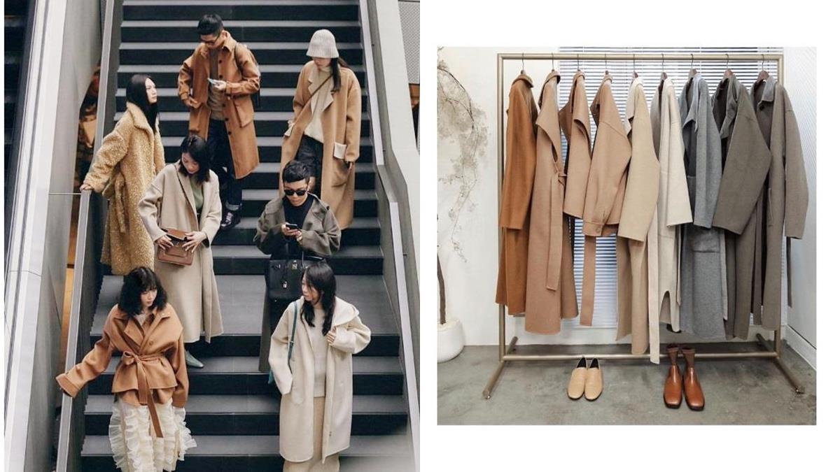 女孩衣櫃裡不能沒有一件大衣!4個準則挑選「命定大衣」,關鍵是:長度,跟五五身說再見!