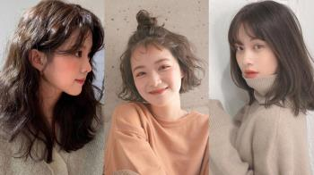 這個秋天94要俐落又優雅!6款秋冬「中長髮/中短髮」圖鑑,今年日韓最in髮型都在這~