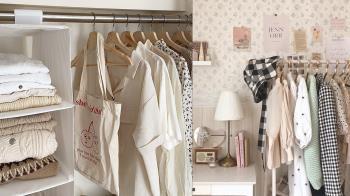 時尚達人的衣櫃收納術大公開!整齊清爽的衣櫃,讓穿搭樂趣大增