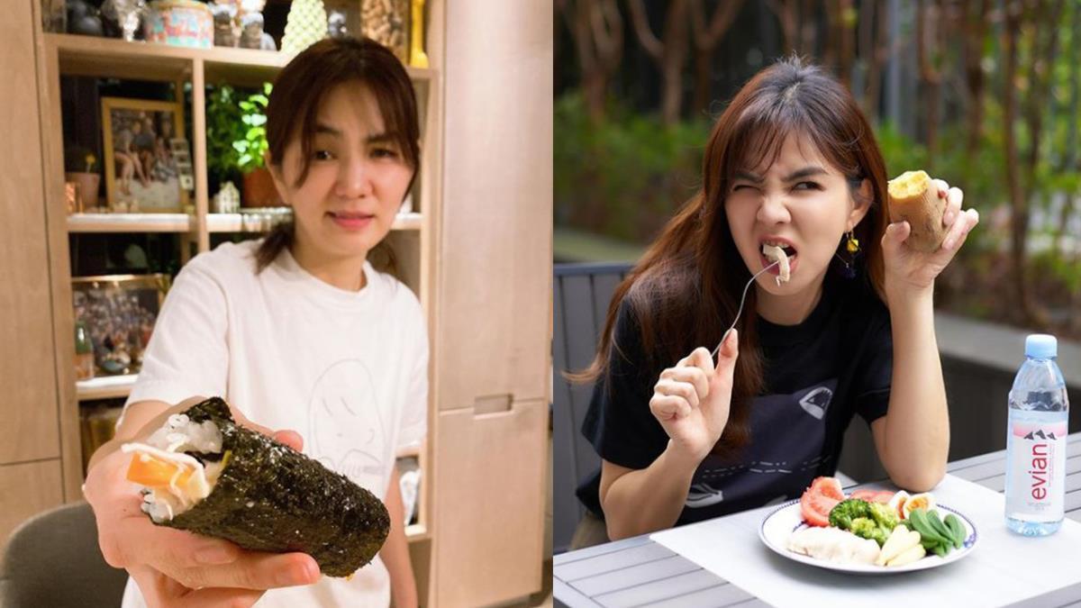 米飯是被冤枉的「瘦身拒絕往來戶」?Ella的「白飯瘦身秘辛」,除了當主食還能當甜點輕鬆甩肉3公斤!
