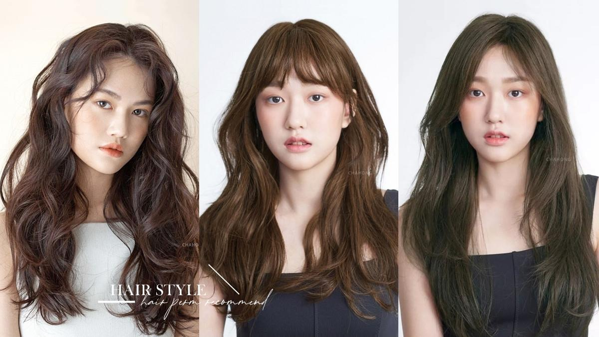 新的一年從換髮型開始!2021大勢髮型預測,甜美波西米亞捲隨性又可愛~