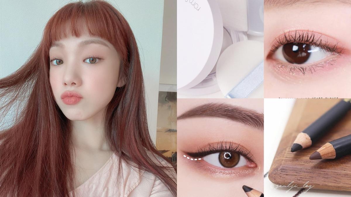 拒絕熊貓眼!化妝師公開3種眼妝技巧+誤區:眼影打底不可馬虎,「雙層眼線」抗暈防水不脫妝~