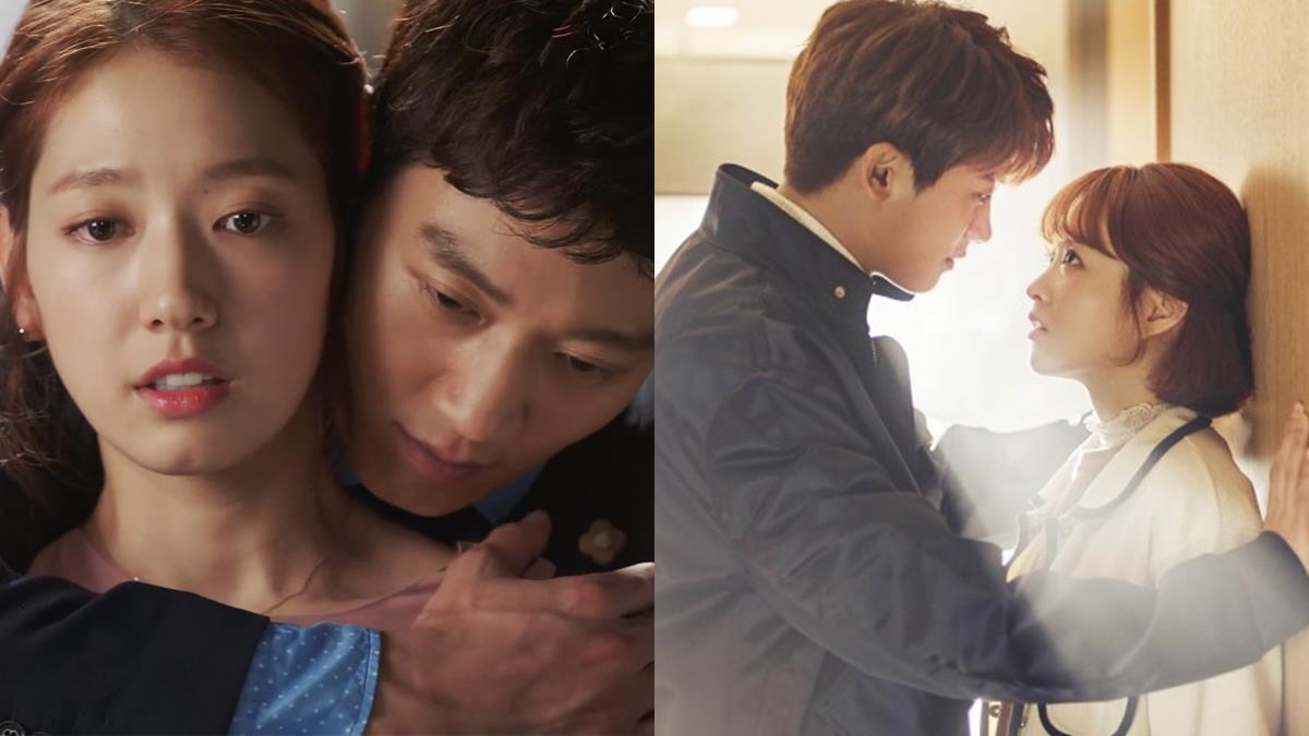 熊抱、壁咚樣樣來!盤點韓劇「臉紅心跳場景」TOP 6,材昱歐巴的KISS實在讓人心癢癢啊♡