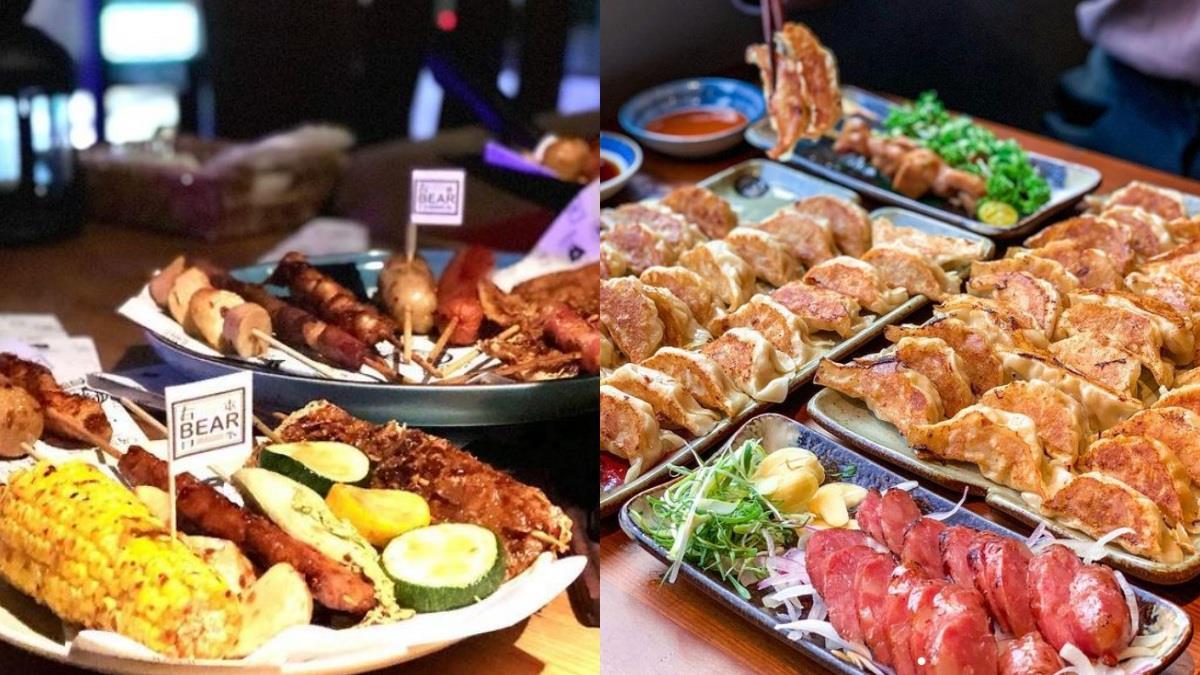 今年也要吃到最後一刻!特搜3間「絕讚深夜食堂」台式、韓式通通收,跨年聚餐就決定是它了~
