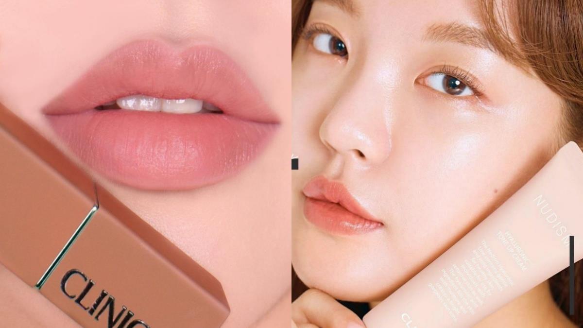 純慾撩人妝容必學!韓國化妝師教學6個「韓系妝容」重點:打亮&腮紅合一,持久度及遮瑕度更高!