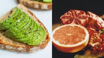 連假後的體態收心操!精選「5種美體食物&食譜」,明星愛喝的秋葵綠茶你有嚐過嗎?