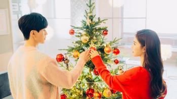 一篇戳中98%女孩心聲!「女生想要的聖誕」其實很簡單:小浪漫、儀式感、還有願意享受氣氛的他!