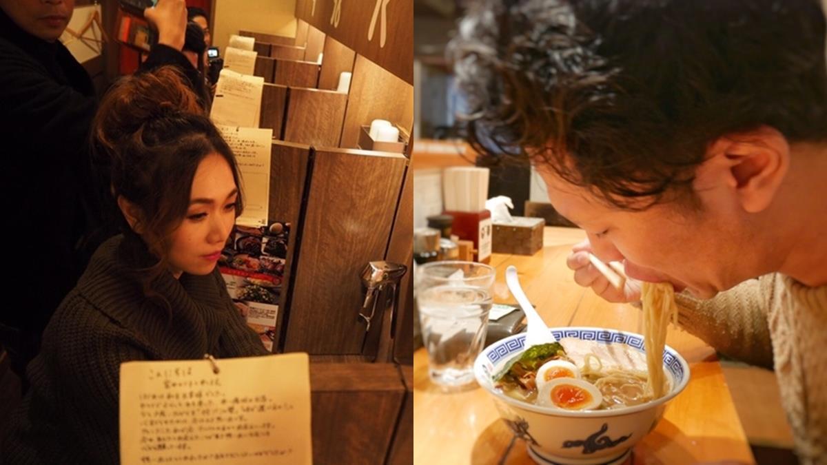 日本冷知識:在拉麵店、松屋為什麼看不到日本女生?