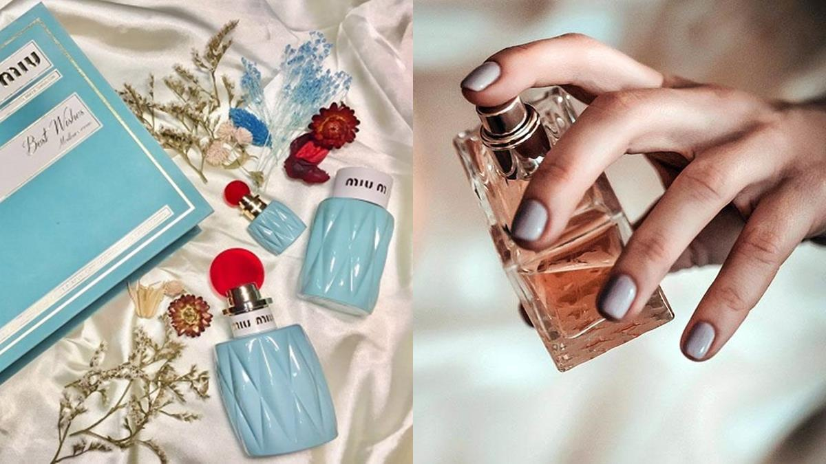 香水為什麼都要噴在手腕上?6個「香水小秘密」讓香味更持久,連男友都被你香到離不開~