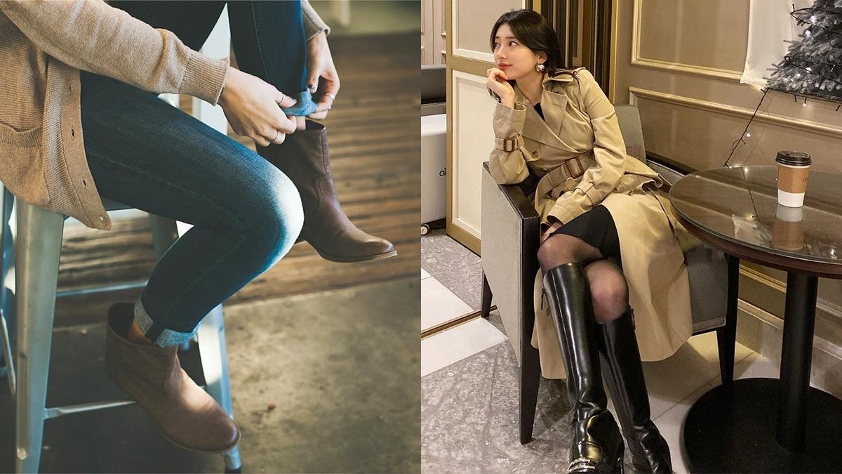 穿靴子也不怕悶悶尷尬!5個立即奏效的除腳臭妙方,乳液居然還有意外功用!
