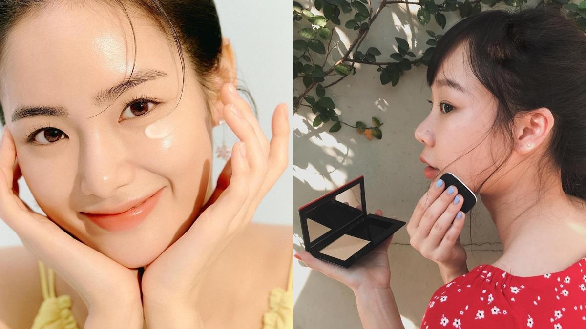 還在用粉餅、氣墊補妝嗎?化妝師親授3個「補妝技巧」,遮瑕膏拯救脫妝服貼又自然!