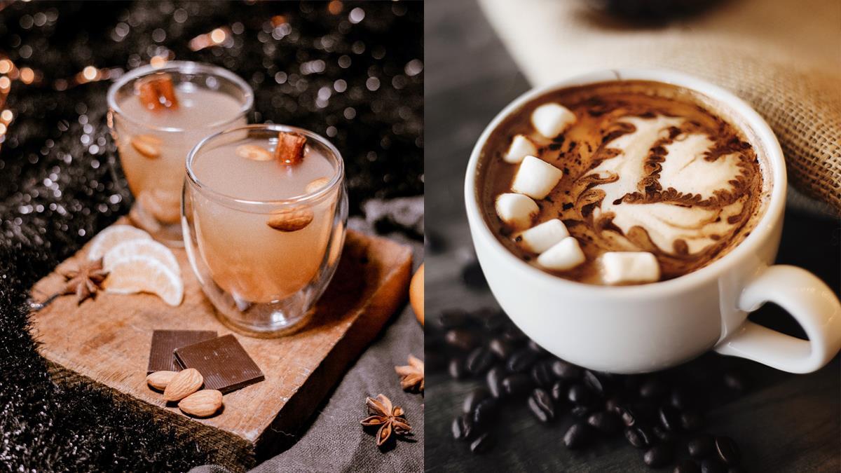 身體暖了就不怕冷!4種「吃薑暖身法」超簡單免開火,薑汁可可、薑汁拿鐵1分鐘就能做來喝♥
