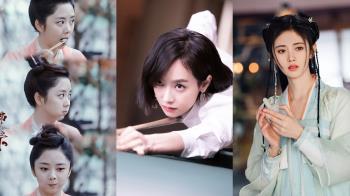 一出場就奪走觀眾的心!2020電視劇大賞「10個人氣最高的陸劇女角」,譚松韻光一個人就狂上榜!