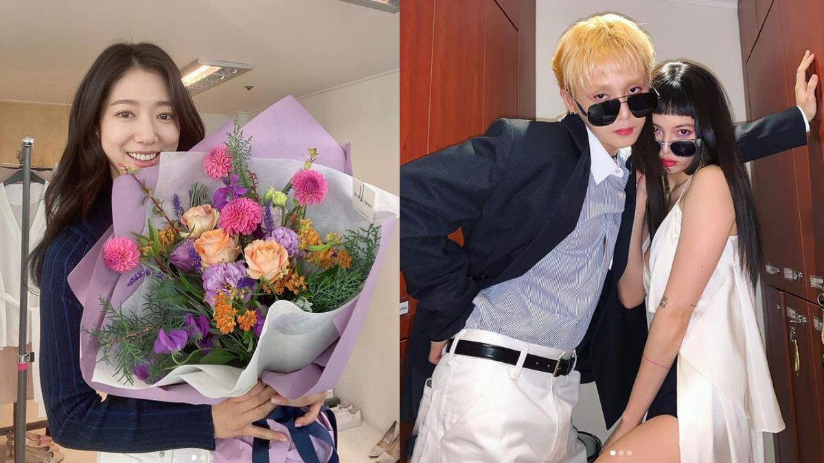 可不只玄彬孫藝珍放閃~韓國演藝圈11對情侶CP點點名:MOMO、朴信惠、馬東石每對都好幸福♥