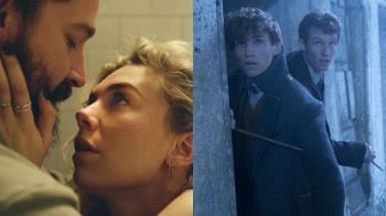 1月份強檔歐美大片!Netflix 首發2021年片單推薦:《哈利波特》佛地魔這次化身考古學家了!