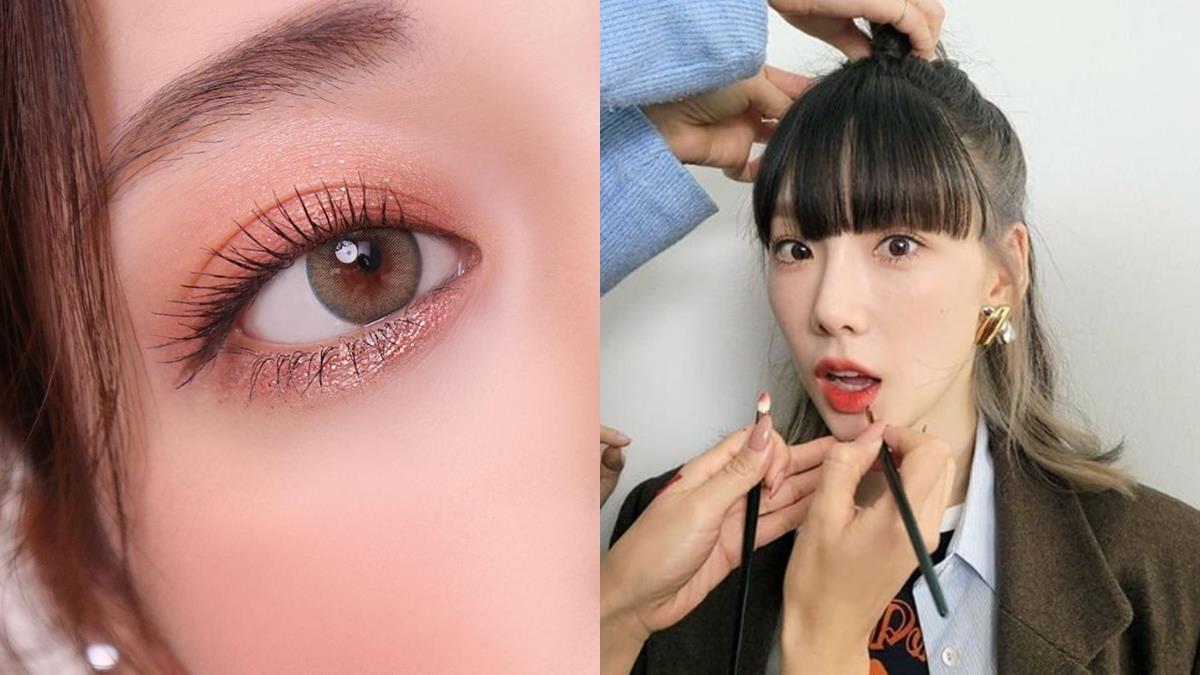 化妝反而顏值砍半?彩妝師公開「無效化妝」3大雷點,眼距太開還以為在cosplay阿凡達!