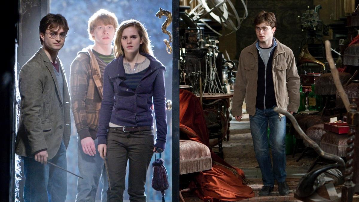 《哈利波特》20週年續將推電影?!華納兄弟有望「找回原班人馬開拍」,劇情將以這部小說為主軸!