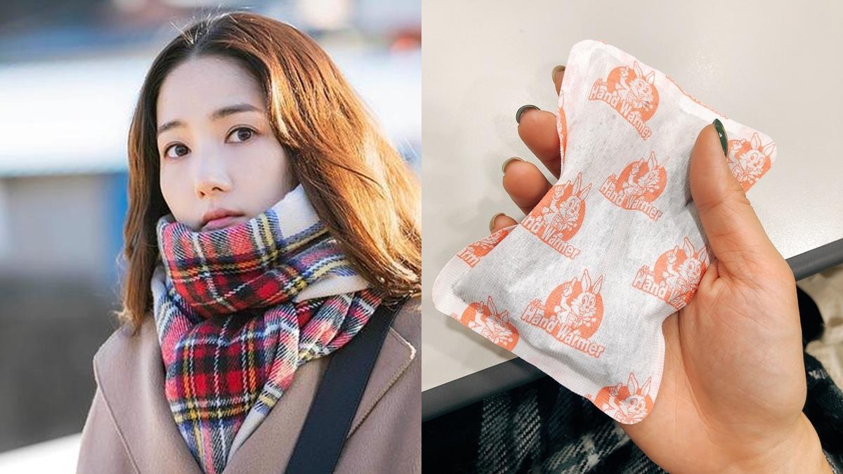 暖暖包拿在手上發熱不給力!寒流發威改放5個「身體部位」最溫暖,正確使用方式刷新你的觀念!