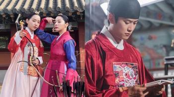 不只皇室CP,他們也好搶戲!不能不知的《哲仁王后》配角們:薛仁雅演技精湛,被封「女版光洙」!