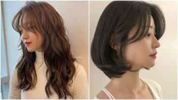 每次都被拍出大餅臉?髮型師4種臉型「挑瀏海」技巧公開:搞懂讓妳擁有完美瓜子臉!