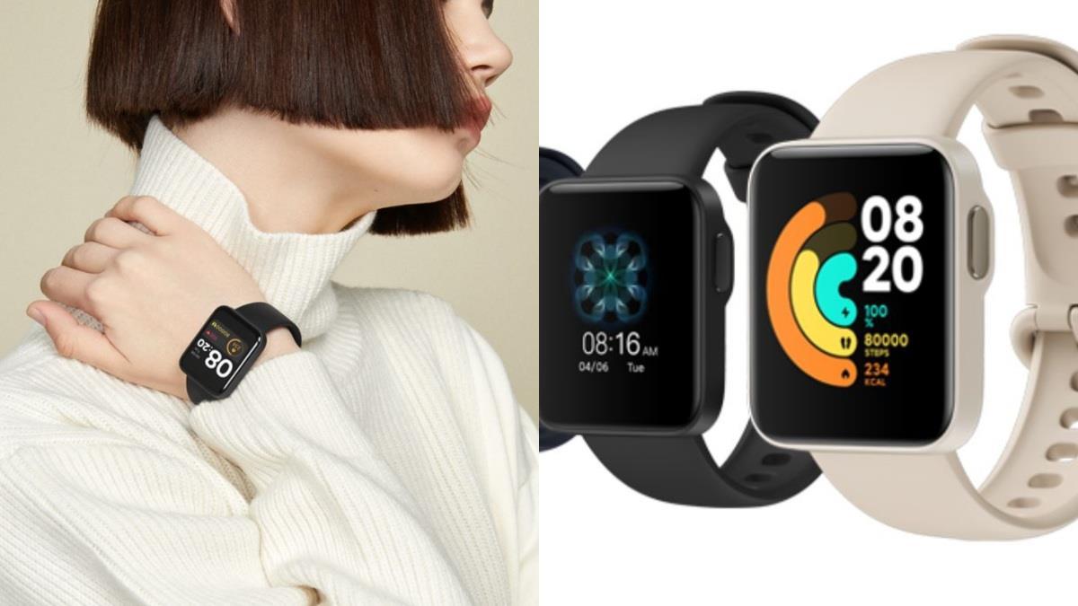 定價甜到傻眼!最新「小米手錶超值版」上市,「4大亮點」超強續航、充電只要兩小時就能滿血復活!