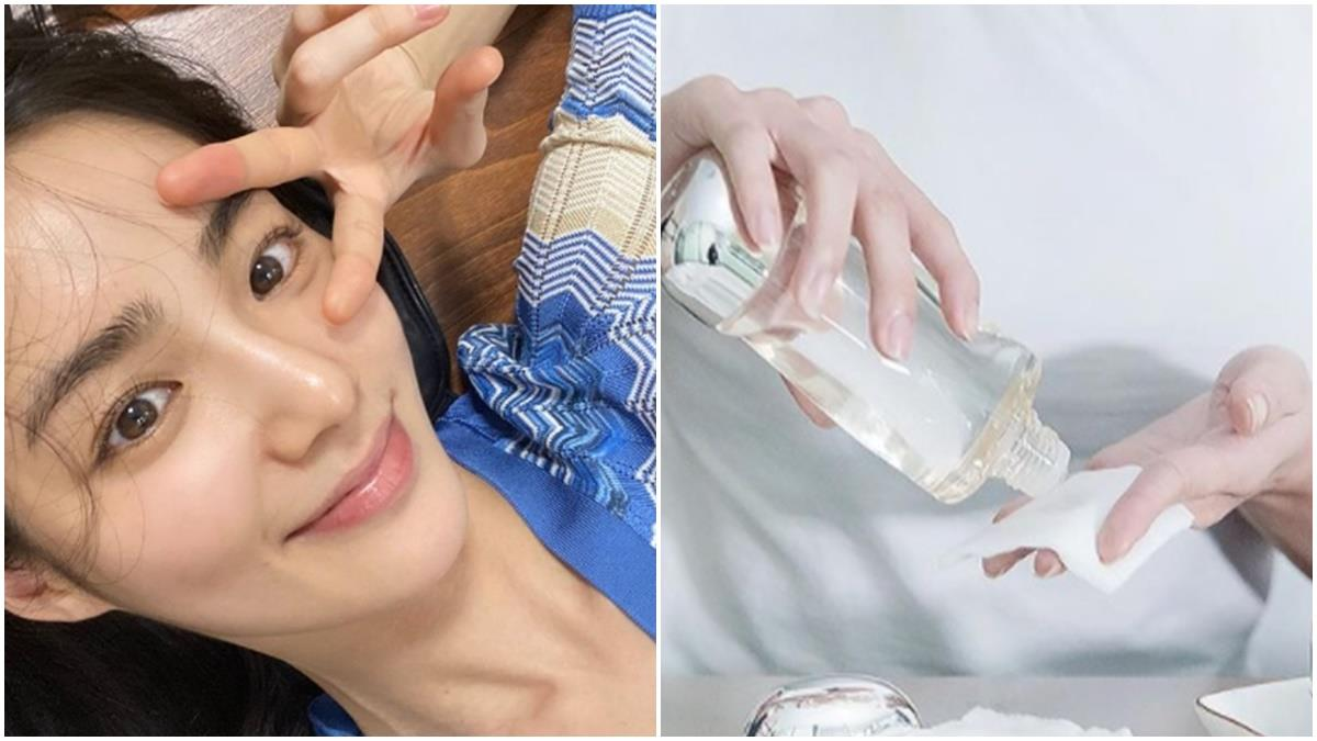 毛孔大到能插秧?6款調理型化妝水推薦:改善各類型毛孔,讓妳重返少女水煮蛋肌!