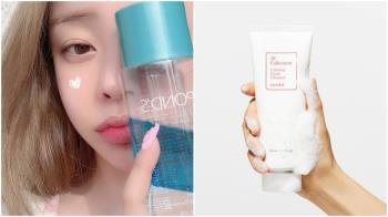 回家不能馬上卸妝?!專家親授「3大卸妝法」:同時洗臉對皮膚是傷害?