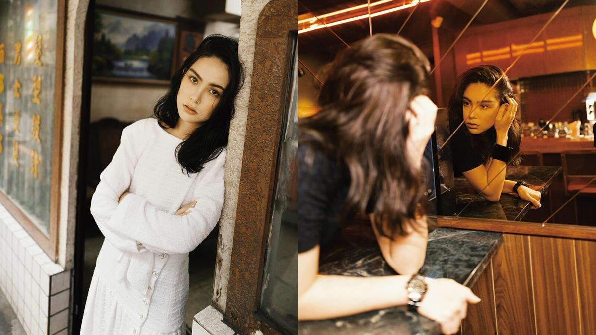 你所不知道的昆凌!卸下「周杰倫老婆、天王嫂」稱號只是個有熱情的演員,每個女人都是一部電影!