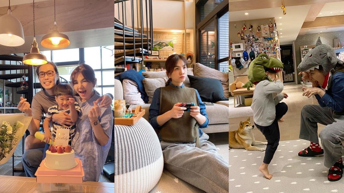 大S信義區2.19億豪宅內部裝潢曝光!公開4個女星豪宅,Angelababy超奢華,ELLA充滿溫馨生活感