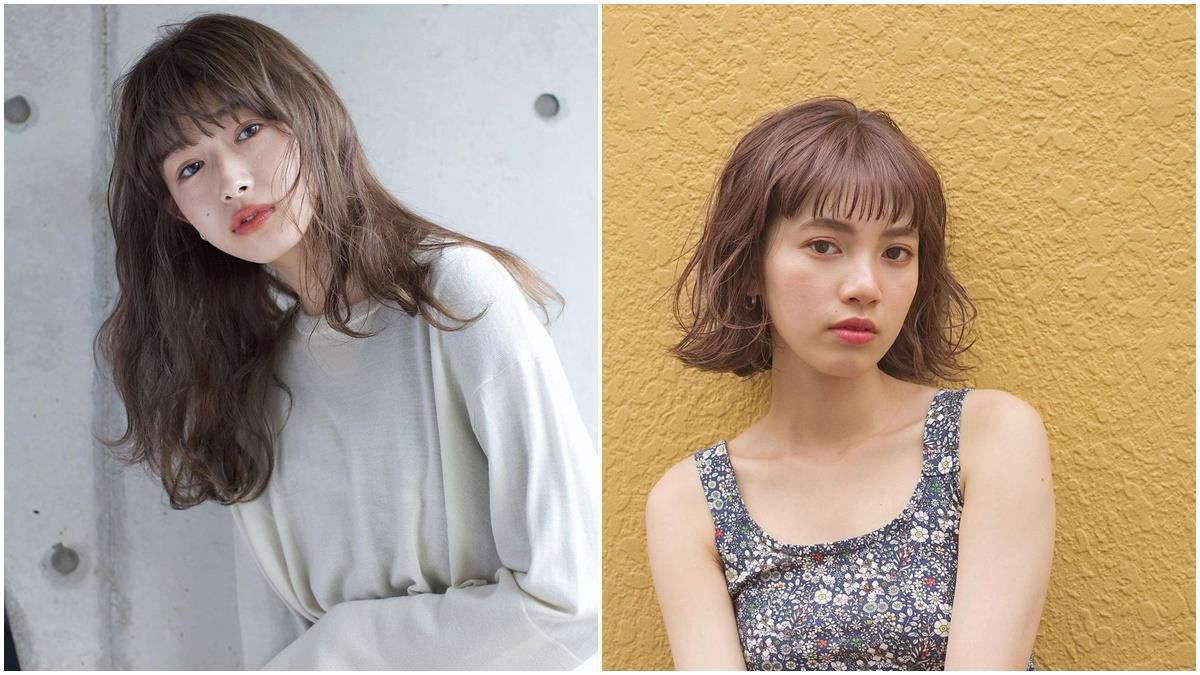 Jisoo、潤娥也有燙!韓系仙女「慵懶捲造型」正夯,蓬鬆效果臉蛋直接窄一半!