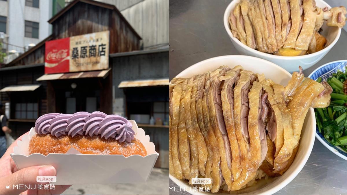 沒吃過不算去過台南!台南10間「不可撼動的美食名店」,最強必吃牛肉湯果然又是由「它」拿下!