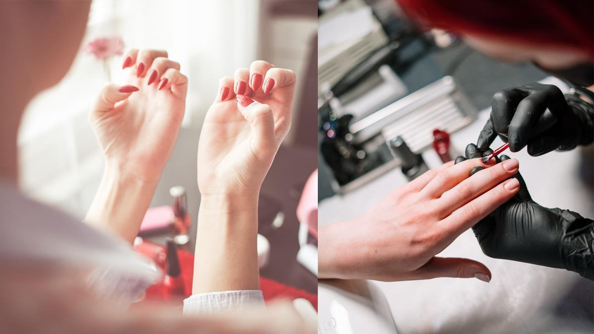 光療真的傷指甲?造成指甲脆弱易斷的4大原因,卸甲還要加一步驟保養才不NG!