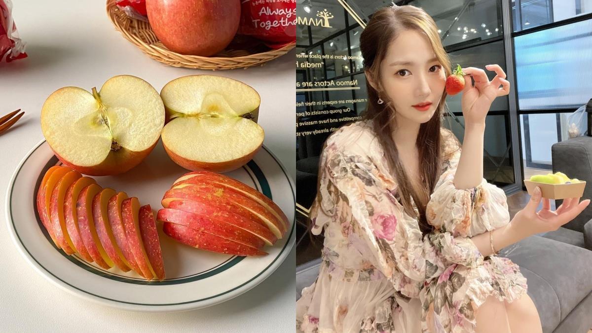 小紅書「清腸」食譜爆紅!加熱蘋果能提高飽足感、幫助嗯嗯順啦!