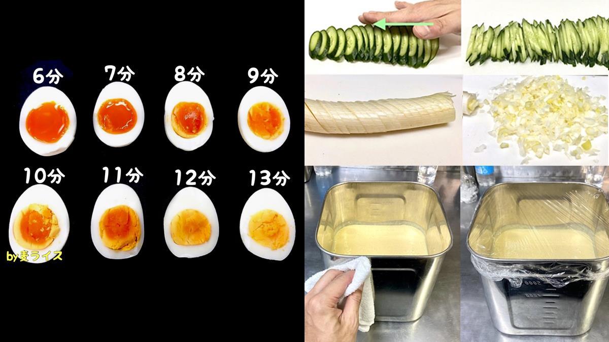 推特瘋傳的7個日本主婦料理秘技 快手刀學起來!