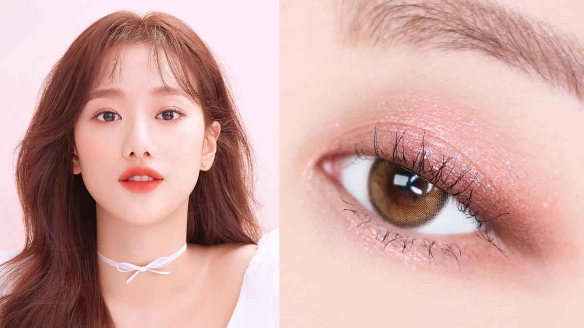 一步搞定新年、情人節妝容!韓國化妝師「減齡妝容」教學,無辜感眼妝清純氛圍瞬間翻倍!